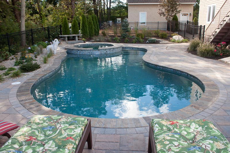 Gc Fiberglass Pools Amp Spas Types Of Pools Pros And Cons
